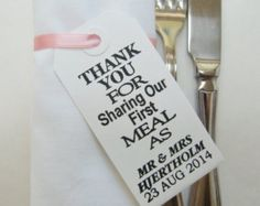 Wedding Napkin Holders-Wedding Table Decor-Elegant by IzzyandLoll