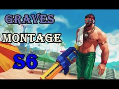 những pha xử lý hay lol graves montage s6 - http://cliplmht.us/2017/01/08/nhung-pha-xu-ly-hay-lol-graves-montage-s6/