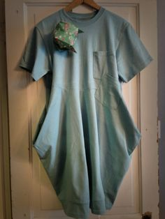 How to Sew a Tutti Dress
