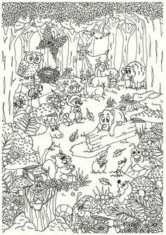 bos dieren