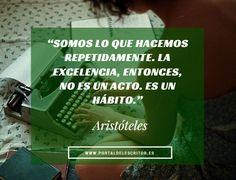 #escribir  #creatividad  #motivación #escritores  #YoEscribo #citas #frases #consejos