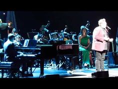 Michael W. Smith - All Is Well Featuring Jordan Smith (Live From Portlan...