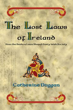 The Lost Laws of Ireland - The ancient laws of Ireland were used until the 17th century when they were outlawed and disappeared. The laws were surprisingly modern in their approach to timeless issues and reflect a complex and sophisticated society. This book gives an outline of the main features of the laws and their history, and ultimately focuses on certain themes that are significant to the modern reader, such as equity and fairness, transparent legal process and women's rights.