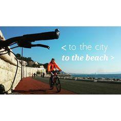 >Life now to you it's now open a new cicloway from Caxias to the beach after Alges - at baia dos golfinhos :) #cicloway #baiadosgolfinhos #marginaldelisboa  #fromwhereweride #cycling #morningride #cyclistlife #wymtm #girlsonbicycles #girlpower #goodmorning #goodmorninglisbon  #landscape  #pedalaremlisboa #riotejo #bicicleta #bikelove #bici #bicycle #beautifullisbon #river #beach #sunny #cyclingshots #lisboa #outsideisfree