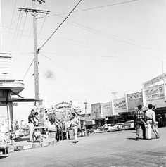 Tijuana 1958, a wide open town...and I do mean wide open!   http://navypublishing.com/books.htm  Page 99