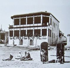 TOT SON PUNTS DE VISTA: IN MEMORIAM. HOTEL I COLÒNIA JEROGLIFIC. PALAMÒS. ...