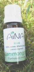 lemongras 10 ml Tagesangebot 24.07.15 - 10 %