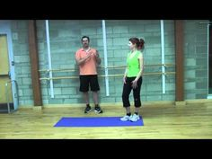 Here's a great corrective exercise that you can quickly do to start the day off called the Reverse Overhead Lunge. Watch this!