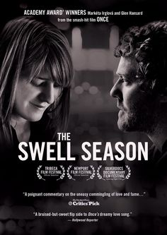 The Swell Season: el documental en Filmin y mi opinión y otro documental que he encontrado en YouTube aquí http://tmblr.co/ZLPKTyJJLVaj