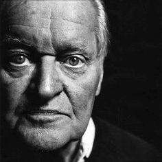 Houses at Night: Erica Wright interviews John Ashbery (February 8, 2008)