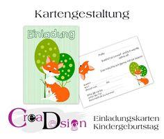 Einladungskarten Geburtstag Selbst Gestalten : Einladungskarten Geburtstag  Selber Gestalten Online   Kindergeburtstag Einladung   Kindergeburtstag  Einladung