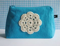 little pouch. I like the simplicity