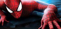 5 sagas nerds para conferir na Netflix - Homem Aranha