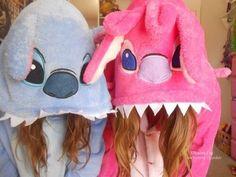 Best friends lilo and stitch