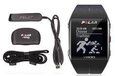 Polar Triathlon Watch Triathlon Watch, Polaroid, Sports Equipment, Sport Watches, Polaroid Camera, Sporty Watch