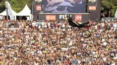Fise World Montepellier 2014 Bmx Park Highlights