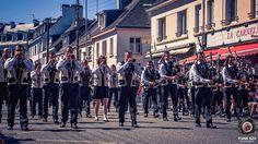 La Grande Parade des Nations Celtes. Festival Interceltique 2015 - www.TOineBzX.com (30)   par TOine BzX