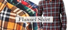 Refresh Your Wardrobe with #Flannel Reprise
