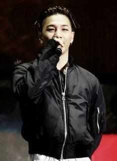 160319 Taeyang - VIP Fan Meeting in Nanjing