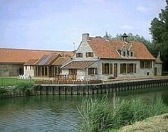 Verblijf 012805 • Vakantiewoning West-Vlaanderen • het Oud Klokhof