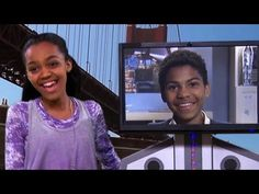 Go - Music Video - McClain Sisters - A.N.T. Farm - Disney Channel Official - YouTube