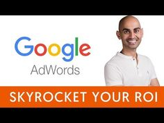 Launching a new AdWords search campaign is an exhilarating process. Excitement, anxiety, fear, and hope are emotions that come to mind when I'm about to click the Enable button on a new campaign. Inbound Marketing, Digital Marketing, Media Marketing, Landing Page Optimization, Google Ads, Seo Tips, Finance Tips, Things That Bounce, Saving Money
