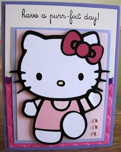 Hello kitty cards cricut forums scrapbooking pinterest hello kitty cards cricut forums scrapbooking pinterest hello kitty cricut and kitty m4hsunfo
