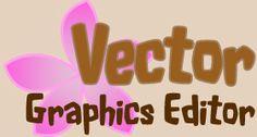 12 Best Vector Graphics Editors For Windows :http://listoffreeware.com/list-of-best-vector-graphics-editors-for-windows/