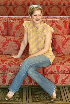 Marion Cotillard's style