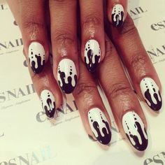 Instagram photo by esnail_la  #nail #nails #nailart