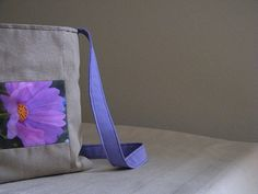 Hip Bag Patchwork Photo by lstonerockdesigns on Etsy, $35.00