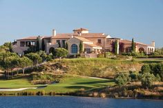 Monte Rei Golf & Country Club in Algarve, Portugal was awarded Best Villa or Serviced Apar...