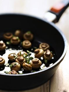Wonderful - Mushroom