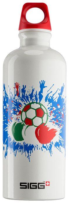 SA. WM-Bottle Italia 0,60 Liter, World Cup