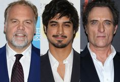 Ghost Wars Starring Vincent DOnofrio & Kim Coates Set At Syfy