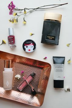 The beauty products I'm loving this autumn Lulu Guinness, Vaseline, Beauty Review, British Style, Im In Love, Beauty Products, Photos, Autumn, Pictures