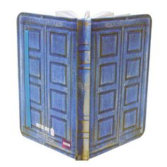 Doctor Who River Song's Mini-Journal    http://www.entertainmentearth.com/prodinfo.asp?number=BBP12803M=LY-012045602