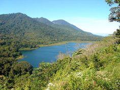 Lake Tamblingan - Bali