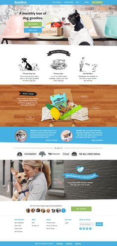 Web Design Inspiration for the Pet Industry The Perfect Dog, Web Design Inspiration, Design Ideas, Pet Store, Dog Gifts, Dog Toys, Your Pet, Things To Come, Industrial