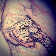 Greggletron #tattoo #tattoos #ink #inked #art #bodyart