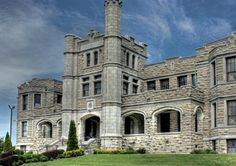 Have your wedding and/or reception at the Pythian Castle in Springfield, Missouri.