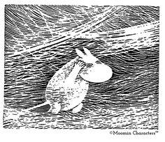 Happy Birthday Finland - 7 wonderful ways Finland influenced Tove Jansson's Moomin world - Moomin Tove Jansson, Illustrations, Graphic Illustration, Moomin Books, Moomin Valley, Scandinavian Art, Female Art, Childrens Books, Troll