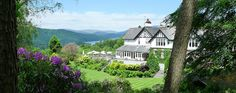 Leeu Collection has acquired its first UK property, the acclaimed Lake District hotel, Linthwaite House...