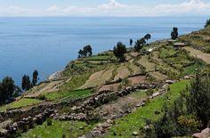""""""" Nous gardons un très bon souvenir de ce voyage. Excellent rapport qualité prix! Je recommande sans hésitation votre agence à ceux et celles qui entrevoient le Pérou et la Bolivie comme destination de vacances! """" Rachel et Jean-Claude (Québec) - Voyage privé Pérou Bolivie"""