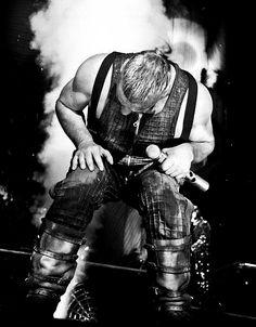 Till Lindemann -Rammstein