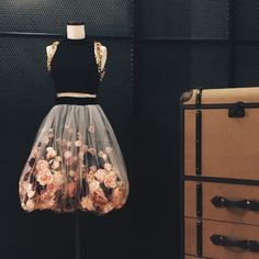 三浦大地が手掛けるDOSQA(ドスカ)のドレスが可愛すぎる! | marry[マリー]