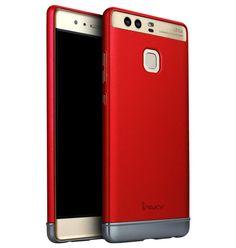 Case Huawei P9 iPaky Shockproof Drop Resistant Ultra Thin Metallic Gloss Hard PC