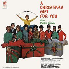 Christmas Gift for You Sundazed