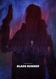 One of my favorite Sci-Fi movies....  Minimal movie poster.