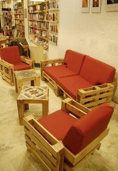Wooden pallets are more than best concepts for your home decorating. Wooden pallet is so nice and cool for doing it yourself tasks. You can put the wood created pallet for affordable tasks and furnishings tasks.